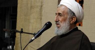 انتقاد صریح امام جمعه موقت تهران از وضعیت حجاب در هواپیما ها