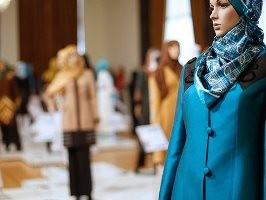 طراحی و دوخت لباس با فرهنگ اسلامی و ایرانی راه مقابله دشمنان است