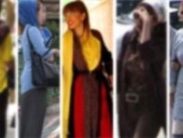 وضعیت عفاف و حجاب بانوان جامعه اسفناک است / مردان با حجاب تر از زنانند