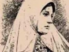 زن کشف حجاب