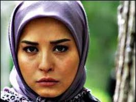 توضیحات مهراوه شریفینیا درباره سرقت عکسهای خصوصی اش