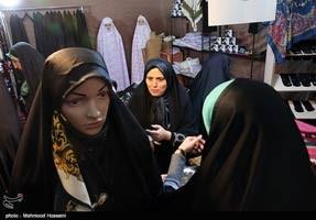 مقاومت زنان در برابر انحرافات نیازمند نهادینه کردن فرهنگ عفاف و حجاب است