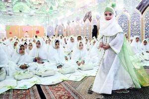 جشن تکلیف شیراز