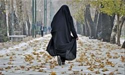 ماجرای حجاب برتر دانش آموز دختر و ورود به المپیاد کشوری شیمی