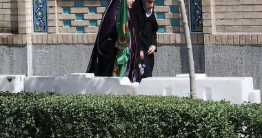 دستگاههای اجرایی استان البرز در زمینه برنامههای عفاف و حجاب کوتاهی میکنند
