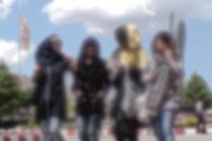 سرمایه گذاری کلان دشمن برای بی عفتی جامعه ایران