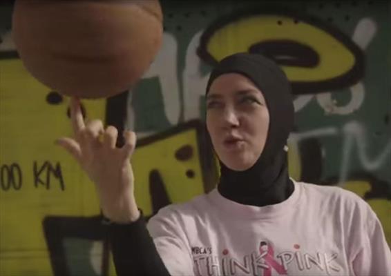 ۸۹ هزار امضاء از سوی زنان مسلمان برای پوشیدن حجاب در مسابقات بینالمللی بسکتبال