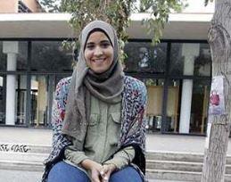 مبارزه موفقیت آمیز دانشجوی مسلمان اسپانیایی برای حجاب