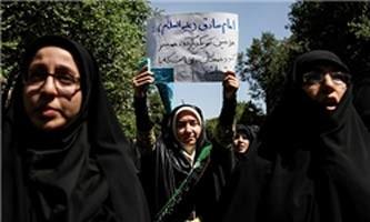 رعایت عفاف و حجاب باید برای همه به دغدغه اصلی تبدیل شود
