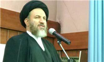 سخنرانی آیتالله ملکحسینی با موضوع جایگاه عفاف و حجاب در جامعه دانشگاهی