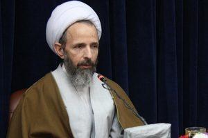 مراکز دولتی و حاکمیتی باید در خط مقدم ترویج عفاف و حجاب باشند