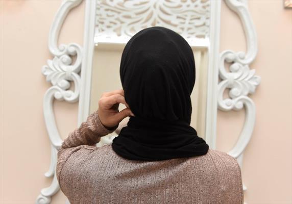 محدویت های اجتماعی زنان محجبه در نیویورک