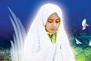 تأکید شهید به حجاب