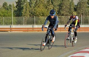 دوچرخهسواری بانوان، قانونی یا غیرقانونی؟