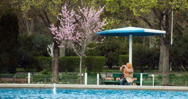 پارک بانوان قزوین محصور در نگاه مردان شهر