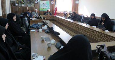 ۵۰ مربی عفاف و حجاب در خراسان شمالی تربیت میشود