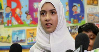 حمله به دانشآموز محجبه در تورنتو