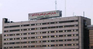 ورود بیچادر و باآرایش به این بیمارستان ممنوع است