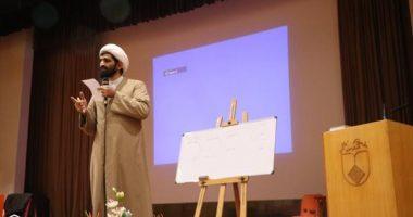 اجرای گفتمان های حجاب و عفاف به همت مبلغان در مدارس الشتر