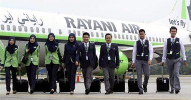 مسئولان منطقه آچه اندونزی کادر پرواز مسلمان را دعوت به پوشیدن حجاب کردند