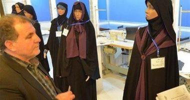 حجاب برتر بانوان ایرانی در انحصار چشم بادامیها